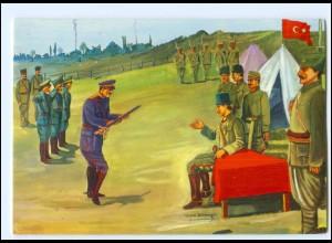 Y19211/ Türkei Militär AK ca.1975
