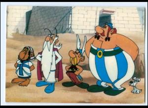 Y19104/ Asterix und Obelix 1972 AK