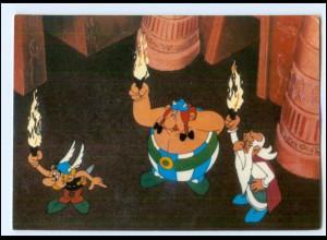 Y19105/ Asterix und Obelix 1972 AK