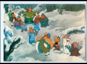 Y19106/ Asterix und Obelix 1972 AK