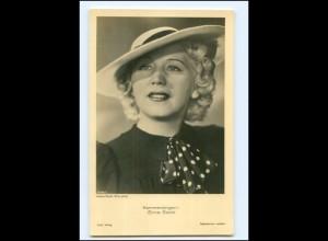 XX13681/ Erna Sack schöne Ross Foto AK ca.1940 Opernsängerin