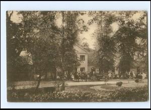XX14691/ Hamburg Ohlsdorf Zum Alstertal Alsterdorferstr. 461 AK 1925