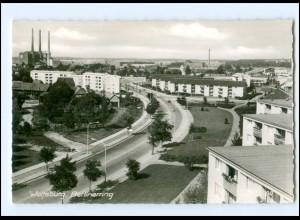 XX13624/ Wolfsburg Berlinering AK ca.1960