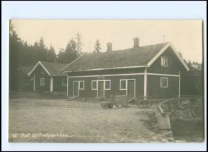 XX13804/ Frogner-Alm Reichsmarine Norwegen Foto AK ca.1925