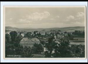 V1791-095/ Falkenau in Sa. Foto AK 1944