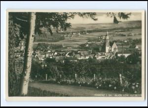 V1789-019/ Kamenz in Sa. Foto AK 1934