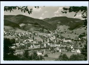 Y19296/ Schenkenzell im Schwarzwald AK 1961