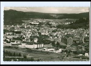 Y19359/ Tuttlingen AK ca. 1960