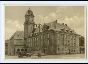 Y19331/ Geyer Erzgeb. Rathaus AK ca.1935