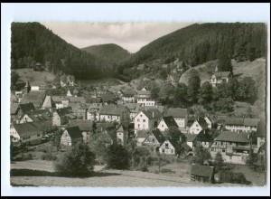 Y19329/ Bad Teinach AK 1960