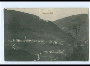 V1804/ Rimbach-Zell Elsaß AK 1915
