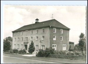 Y19241/ Velbert Kath. Lehrlingsheim der Salesianer AK ca. 1965
