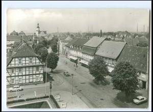 Y19242/ Coswig Ernst Thälmann Straße AK