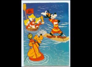Y19244/ Walt Disney AK Pluto Goofy 1967