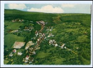 Y19252/ Aulhausen bei Rüdesheim AK ca. 1960-65