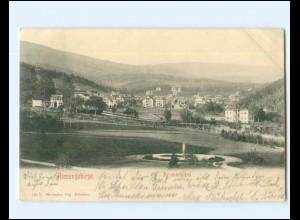 Y19384/ Krummhübel Riesengebirge AK 1903 Schlesien