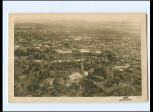 Y19398/ Das malerische Braunschweig aus der Vogelschau AK 1926