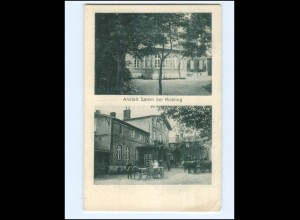 V1817/ Anstalt Salem bei Rickling AK ca.1920