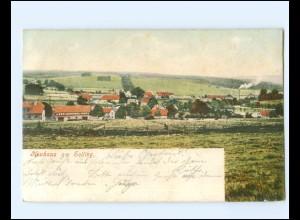 Y19458/ Neuhaus am Solling AK 1909
