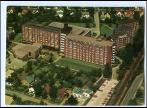 V1818/ Hamburg Schnelsen Albertinen-Krankenhaus Süntelstraße AK