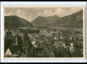 XX13768-8106/ Oberau Foto AK 1934