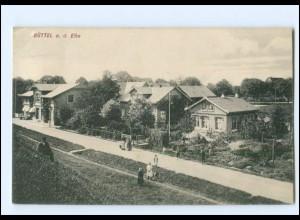 XX13791-2212/ Büttel bei Brunsbüttelkoog AK 1912