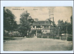 XX13793-3387/ Vienenburg a. Harz Domäne AK 1924
