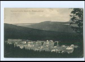 XX13999/ Neuwelt Riesengebirge AK 1914 Schlesien
