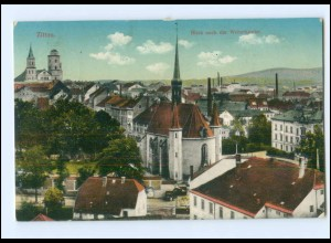 XX14008-027/ Zittau AK 1915