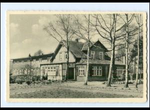 XX14009-2116/ Jesteburg Landheim Salem AK 1958