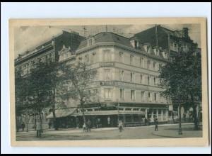 XX13909/ Hamburg St. Pauli Reeperbahn Cafe Minerva AK 1917