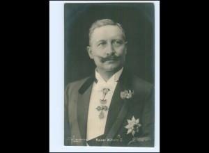 XX14057/ Kaiser Wilhelm II. Foto AK 1907