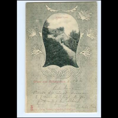 XX14046-2217/ Kellinghusen Klein Tyrol AK 1903