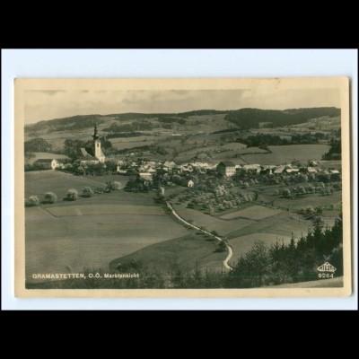 XX14053/ Gramastetten O.-Ö. Foto AK 1936