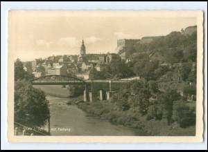 XX14020/ Glatz in Schlesien Foto AK ca.1935