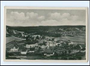 XX14022-095/ Deutschneudorf Erzgeb. Foto AK 1954