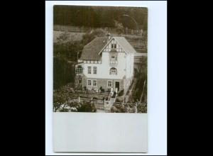 XX14473-064/ Gernrode Foto AK 1910