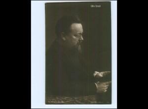 XX14420/ Otto Ernst aus Hamburg Dichter Schriftsteller Foto AK ca.1912