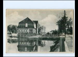 XX14265-2359/ Wakendorf Ii bei Ulzburg Sparkasse AK ca.1940
