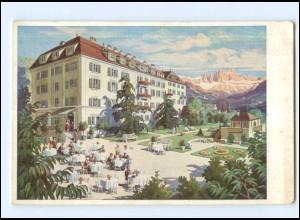 XX14195/ Bozen Bolzano Hotel Luna Südtirol Italien AK ca.1930