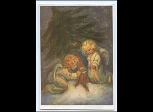XX14430/ M. Spötl Nr. 377 AK Weihnachten Engel 1941