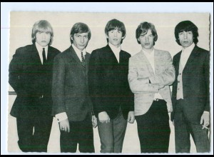 XX14210/ The Rolling Stones AK ca.1965