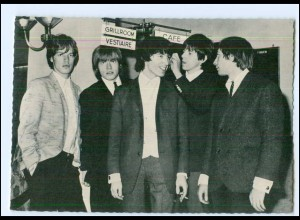 XX14211/ The Rolling Stones AK ca.1965