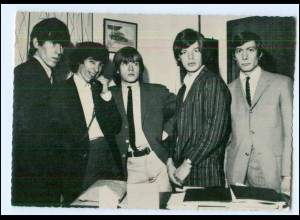 XX14212/ The Rolling Stones AK ca.1965