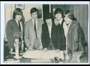 XX14213/ The Rolling Stones AK ca.1965
