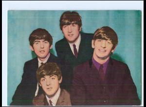 XX14217/ The Beatles Autogrammkarte ca.1965