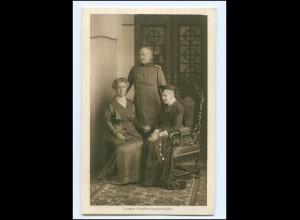 XX14630/ Unser Großherzogliche Familie Baden Ak ca.1912