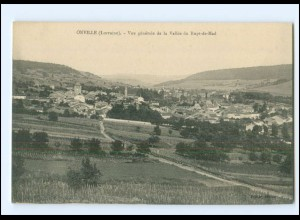 XX14559/ Onville Lorraine Frankreich AK ca.1912 -541-
