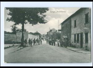 XX14536/ Epoye Frankreich AK 1. Weltkrieg ca. 1915