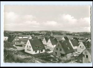 XX14573/ Hörnum - Nord Sylt AK 60er Jahre